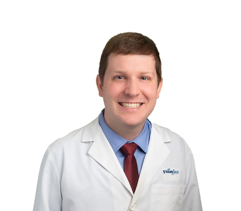 Photo of Dr. Luke Moix
