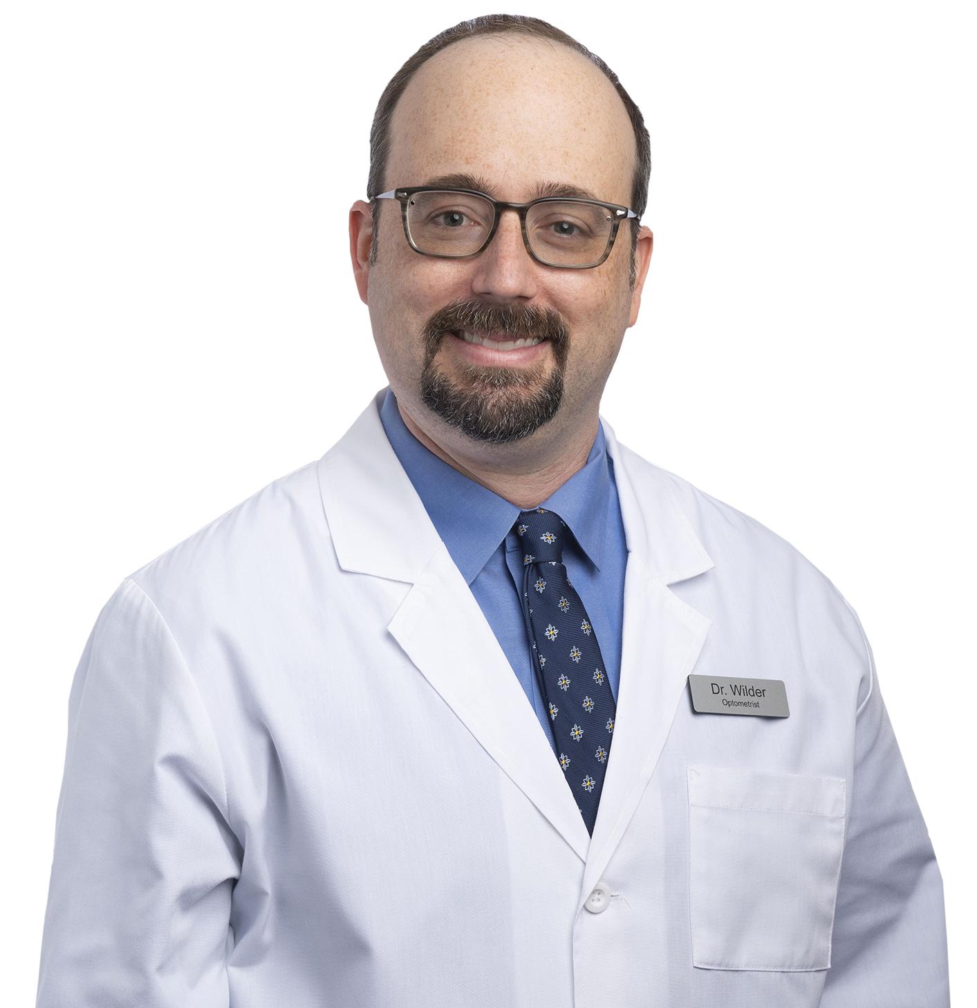 Dr. Derek Wilder