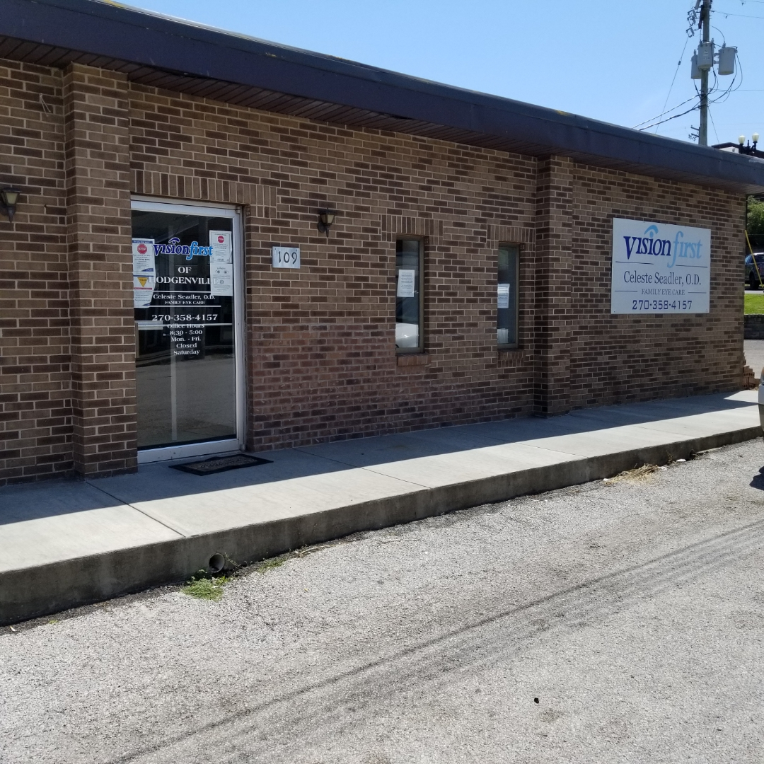 Hodgenville, KY Storefront