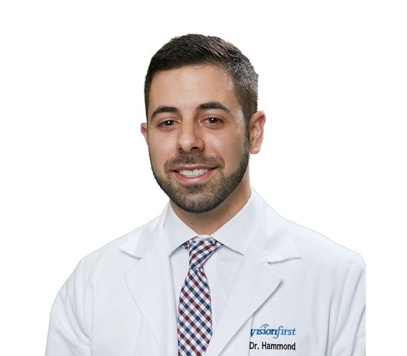 Photo of Dr. Joseph Hammond