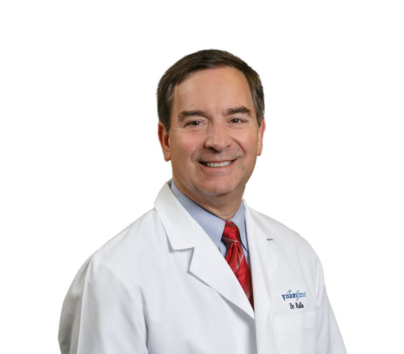 Photo of Dr. Rod Rallo