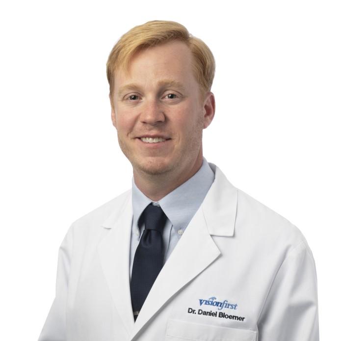 Dr. Daniel Bloemer