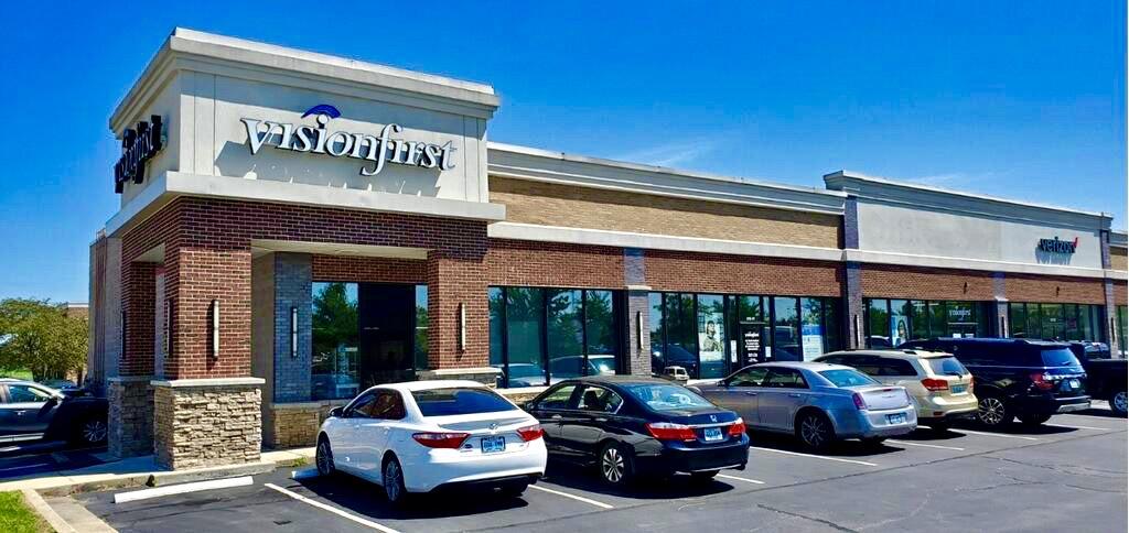 Frankfort, KY Storefront
