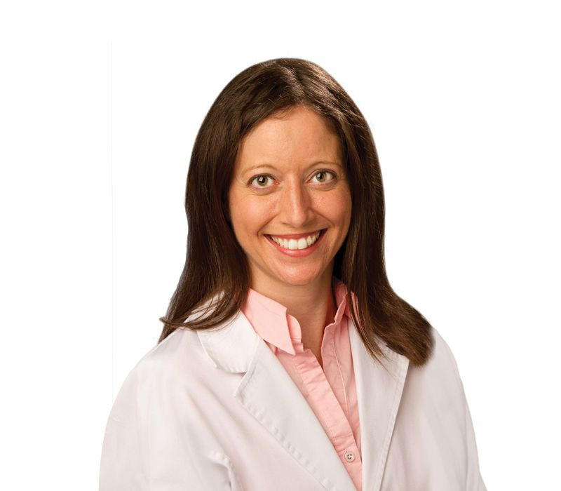 Dr. Sarah Bricker