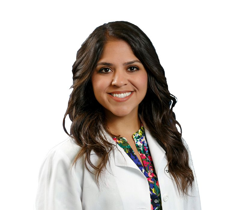 Photo of Dr. Sara Pourheydarian
