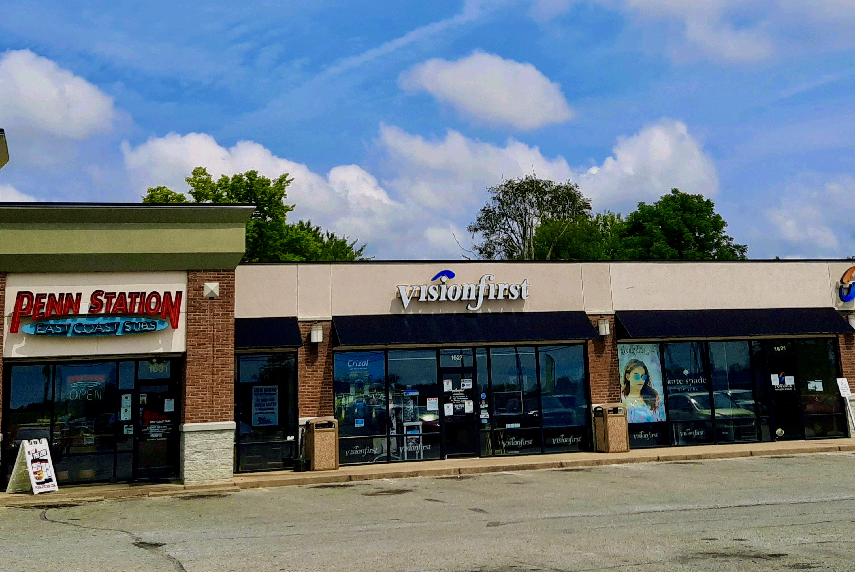 Shelbyville, KY Storefront