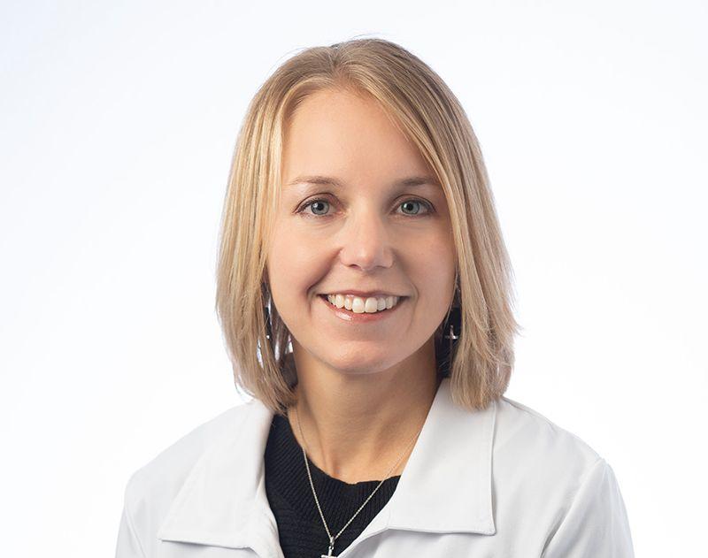 Dr. Carol Hickey