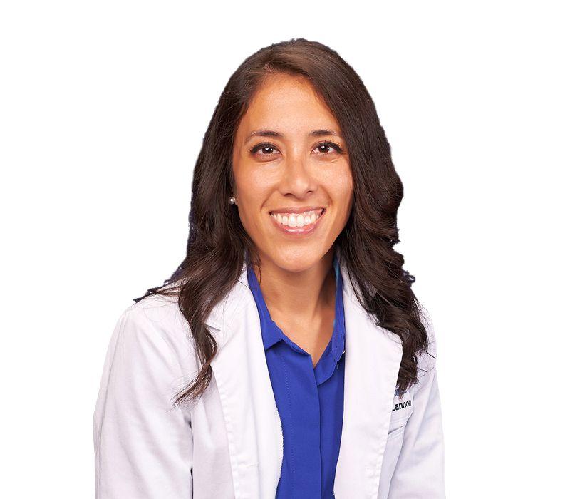 Dr. Ayala Lannon