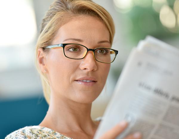 Aging eyes and presbyopia