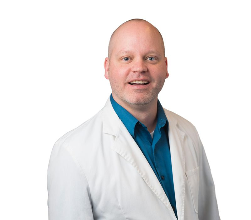 Dr. Marcus Braaten