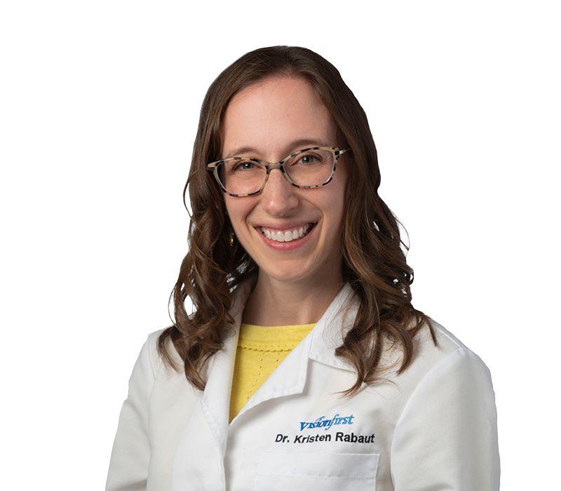 Dr. Kristen Rabaut